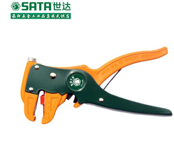 SATA có nhiều khả năng sử dụng công cụ kẹp triệu thiết bị tự động, lột da clip dao bị lột da 91108 c
