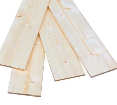 JIASHIFA picea 10*98 không có khe gỗ thô gậy gỗ ván gỗ bên tấm vật liệu trang trí tấm gỗ thật đấy Qu