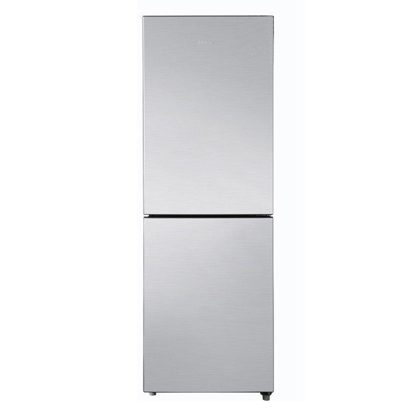 Hisense/ BCD-215F/Q 2 cửa tủ lạnh gia dụng tiết kiệm điện tủ lạnh nhỏ đông câm tươi hơn.