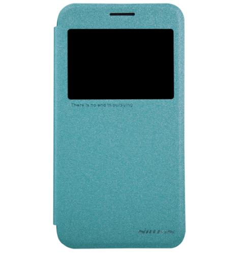 NILLKIN G7200 Bucknell vàng xanh bảo vệ bao súng điện thoại Samsung