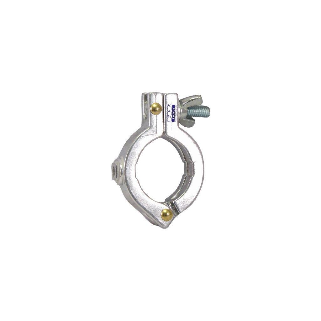 FIT TOOLS [Lương Đài Loan Hàn] hệ thống ống khoan clip / tròn clip cần phối hợp phổ Vise vise sử dụn