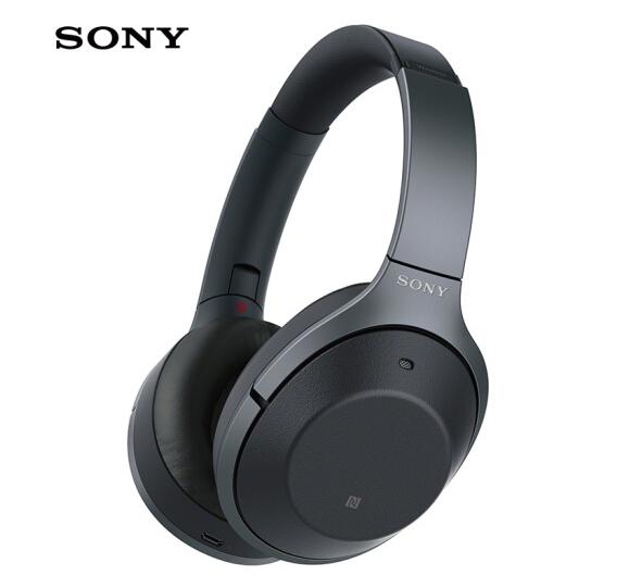 SONY Sony (SONY) WH-1000XM2 tai nghe Bluetooth không dây Hi-Res giảm nhiễu thông minh đầu thế hệ thứ