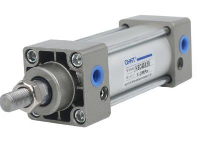 loại tiêu chuẩn khí nén xi - lanh NSC40X25/50/75/100 chờ nhiều thông số kỹ thuật NSC40-1000