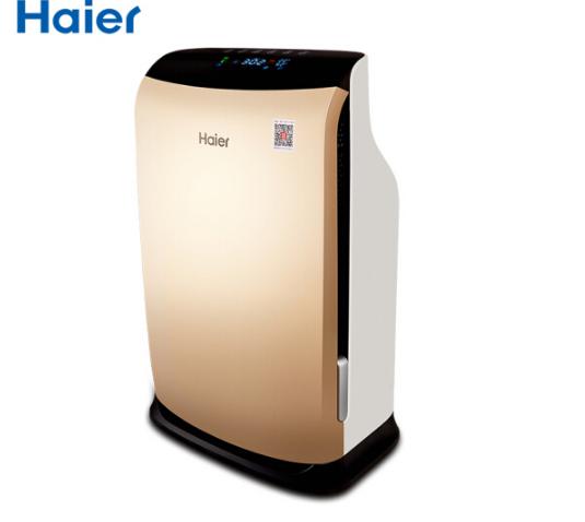Haier Hale (Haier) [và] KJ410F-EAA máy lọc không khí chính thức cửa hàng gia dụng trừ formaldehyde s