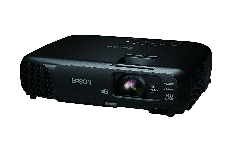 Epson EH-TW570 HD Ready 3D rạp và trò chơi máy 720p 3000 gia đình 3LCD 5.000 giờ bóng đèn. Tuổi thọ