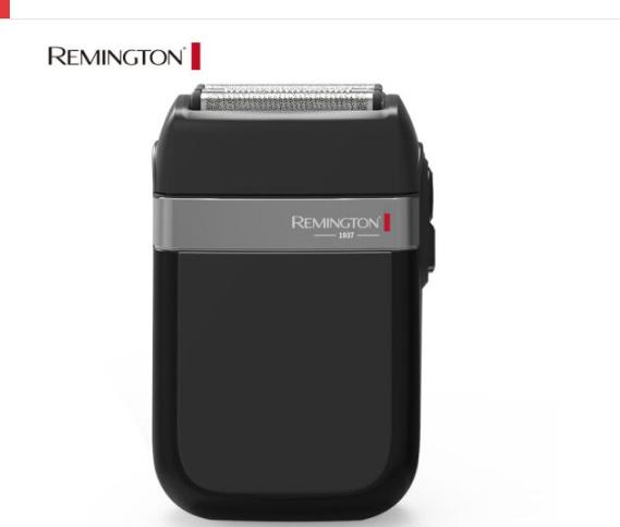 REMINGTON đăng (REMINGTON) cạo có thể sạc điện nước rửa của lễ bị kẹt Vintage series R301HAB dao