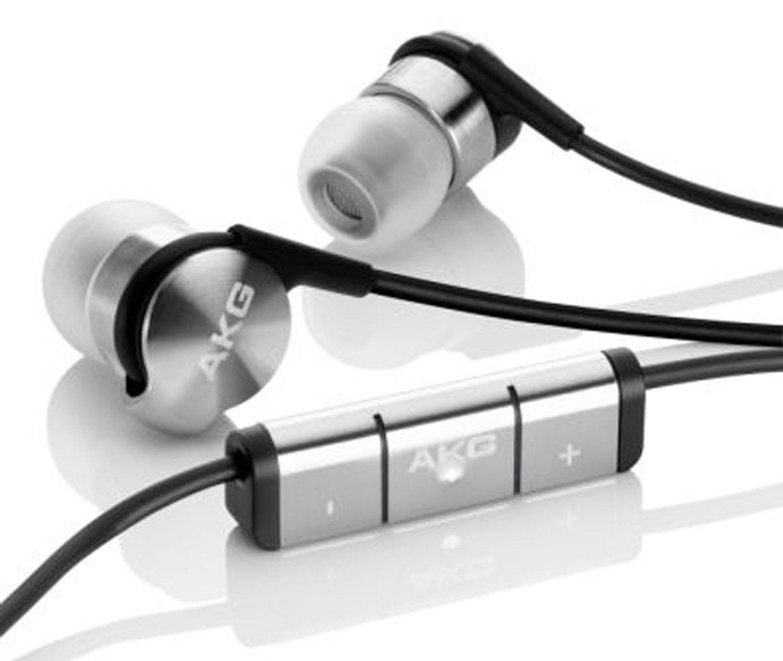 AKG K3003I nghe lọt tai loại tai nghe vòng sắt trộn ba đơn vị điều chỉnh Apple liên kết ba hưởng AKG