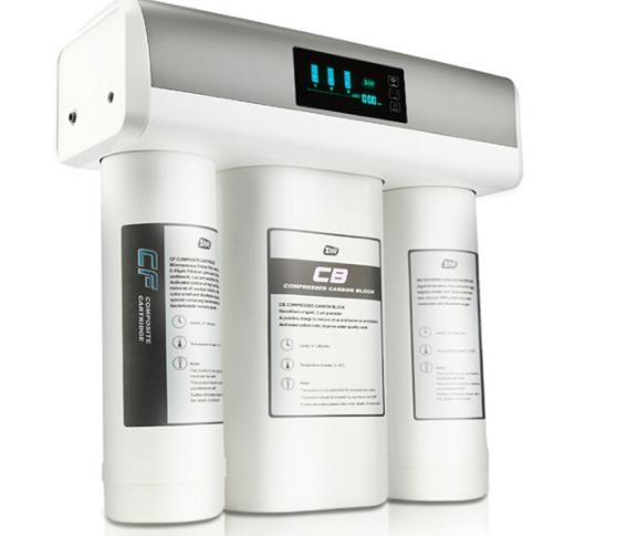 SYR (SYR) sạch lọc nước 400G vô thùng lớn máy lọc thông ngay thẳng ẩm WS-6030-4006