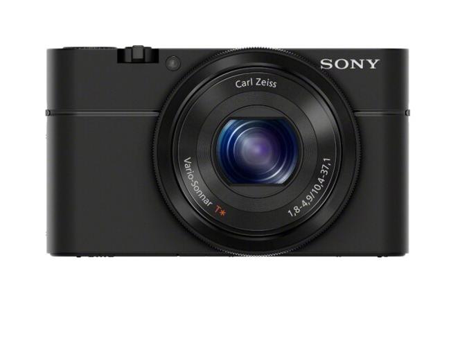 SONY Máy ảnh Sony (SONY) DSC-RX100 1 inch lớn đáy máy ảnh kỹ thuật số / Card / máy ảnh máy quay 28-1