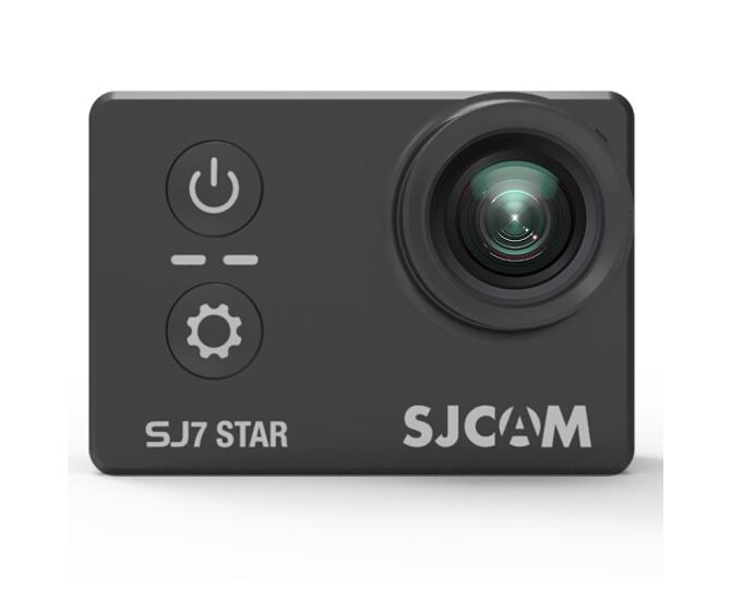 SJCAM Chuyển động quay. SJCAM SJ7 Star 4K máy ảnh ngoài trời lặn thể thao săn cưỡi ngựa không thấm n