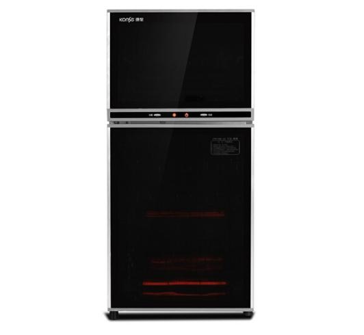 konse (konse) ZTP100-JS nhà bếp nhiệt độ cao dạng tháp thương mại khử trùng khử trùng.