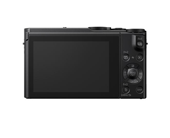 Panasonic  Máy ảnh kỹ thuật số, máy ảnh kỹ thuật số, Panasonic (Panasonic) Lumix DMC-LX10 Black Card