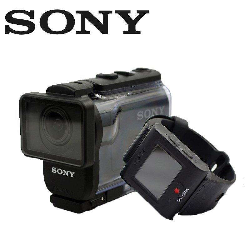 Sony AS50R HDR-AS50R chuyển động quay độ nét cao 60 mét DV thấm nước lặn thể thao chứa không thấm nư