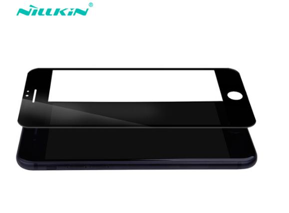 NILLKIN IPhone8/7/ Bucknell vàng táo 8/7 3D bao phủ toàn màn hình kính chống đạn nổ CP+MAX nói bên đ