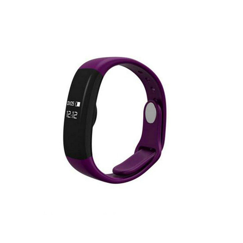 Phong trào Giám sát nhịp tim, tai nghe Bluetooth ghi bước vòng đồng hồ thông minh giám sát sức khỏe