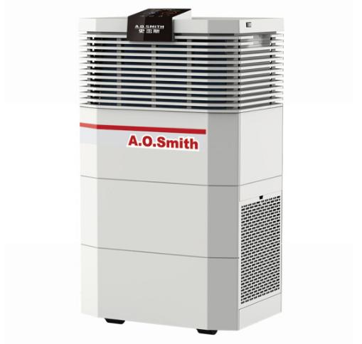 A.O.SMITH Smith (A.O.Smith) không khí ô nhiễm nặng thiết kế máy lọc nhắm chính xác KJ800F-B01