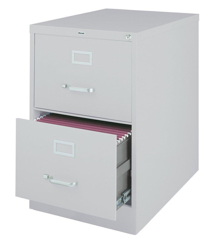 Lorell - Drawer tập tin theo chiều dọc, tư pháp, 18 * 26 - 1 1 / 2 x 28 – 3 / 16 inch, xám nhạt.