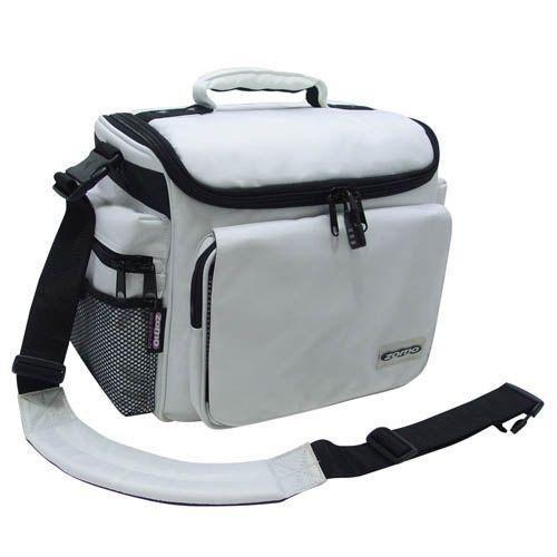 ZOMO DJ - áo trắng túi / thùng