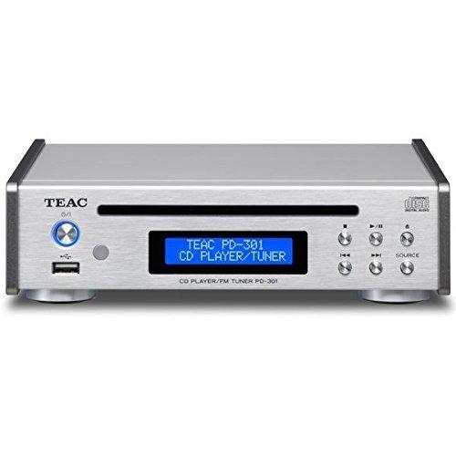 TEAC   Hệ thống âm thanh ở sở cảnh sát TEAC 301