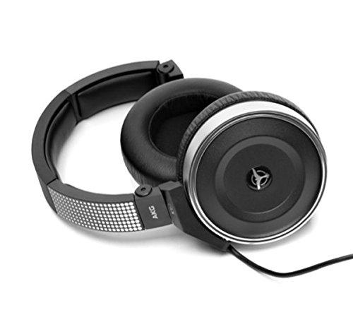 AKG yêu công nghệ chuyên nghiệp Ki67 Tiesto DJ tai nghe âm thanh