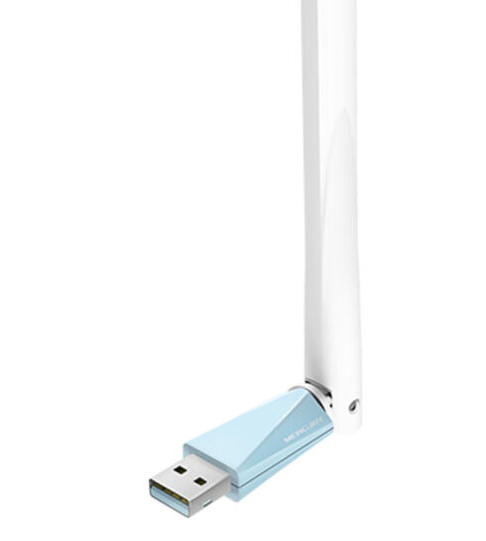 MERCURY Mercury (MERCURY) MW150UH miễn ổ USB card mạng không dây thông minh tự động cài đặt phiên bả