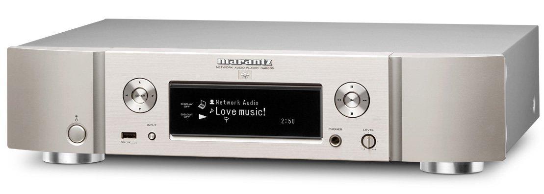 Marantz Na 8005 – mạng - Audio Player