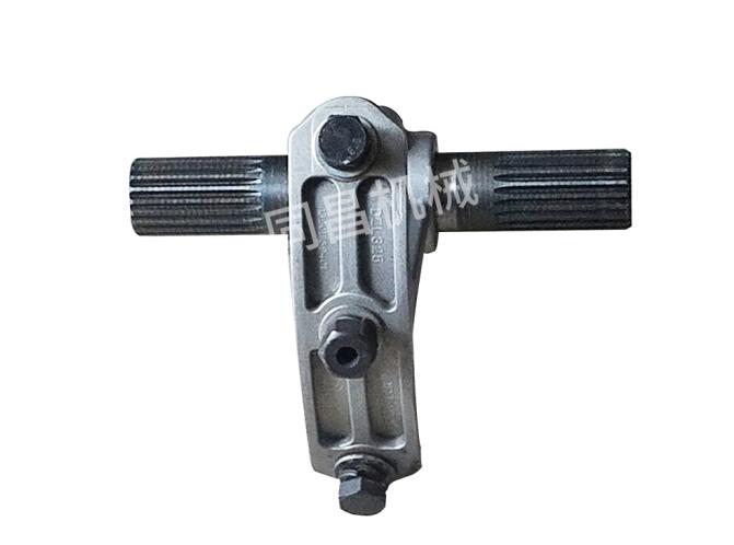 HUILIDE Băng tải trục vít Hợp kim nhôm trong vòng xoắn ốc treo trong các băng tải treo móc treo ngói