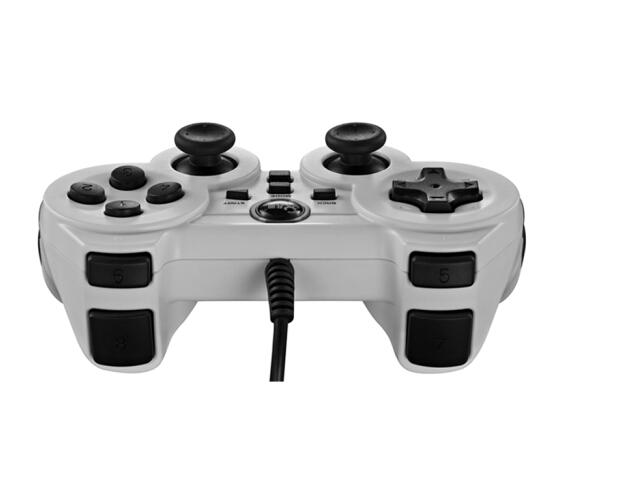 (Betop) BTP-2163X XPRO Edition, trò chơi cầm gốm sứ trắng nối rúng động.