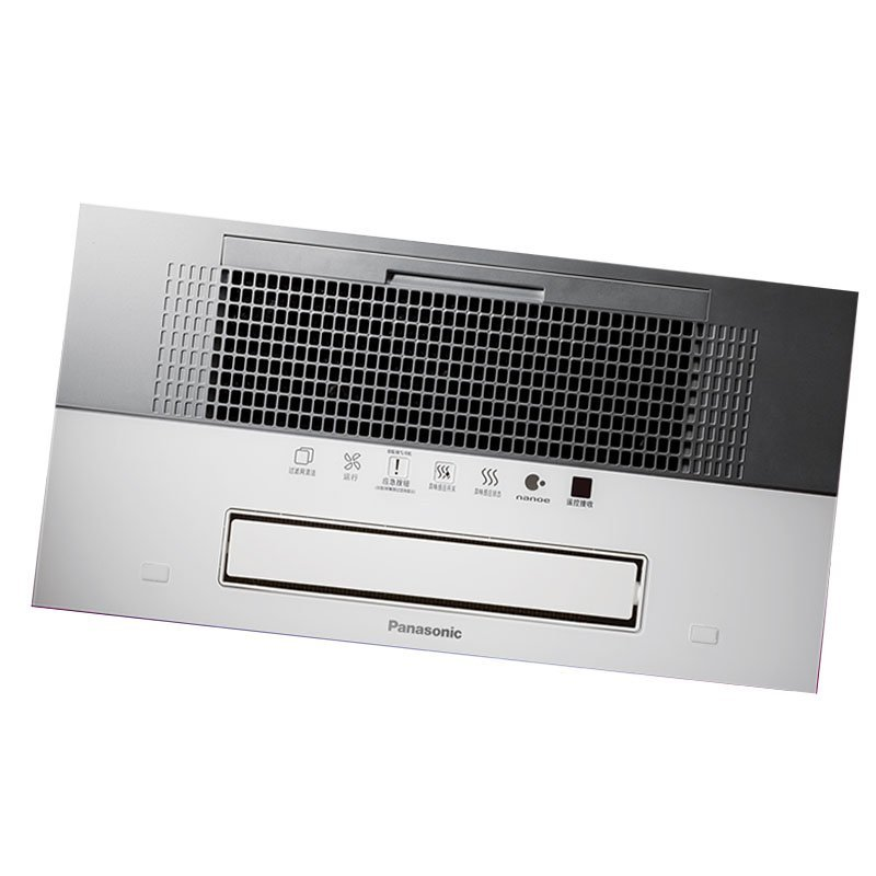 Panasonic Panasonic siêu dẫn 2950W gió ấm chống bụi nhiều chức năng điều hòa loại cái lò sưởi FV-40B