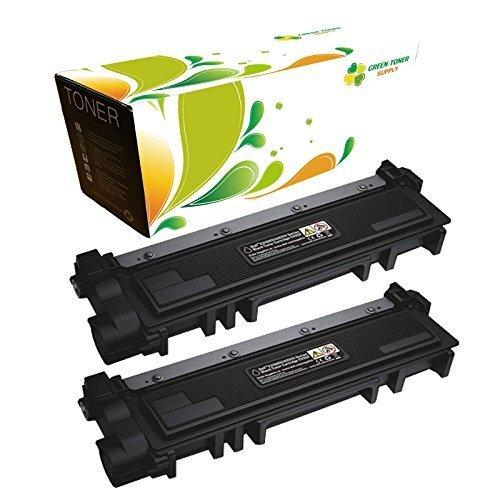 GTS    Green laser Supply (TM) tương thích với Dale pvthg, 593-bbkd, [sản lượng cao 26 trang] E 310d
