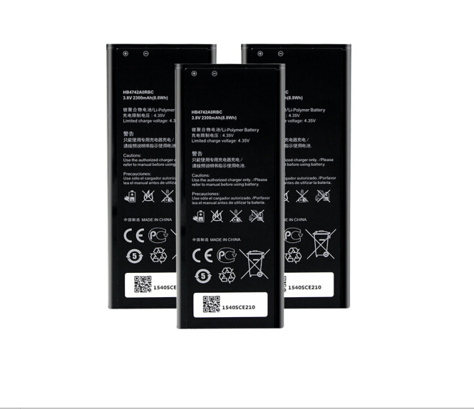 YNZ Pin điện thoại Huawei YNZ pin có thể áp dụng cho vinh quang 3C pin gốc mà 3X Edition 4A B199 c88
