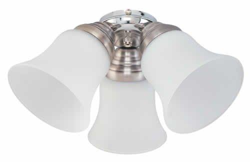 Westinghouse Ceiling Fans    Westinghouse thiết kế và máy gặt đập liên hợp 3 đèn Suite trần quạt, sâ