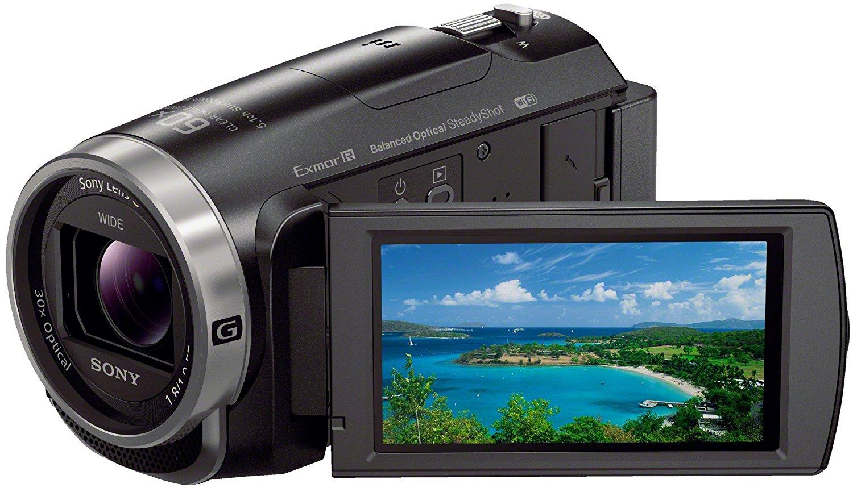 Sony HDRName - Quay - 1080 pixel cx625