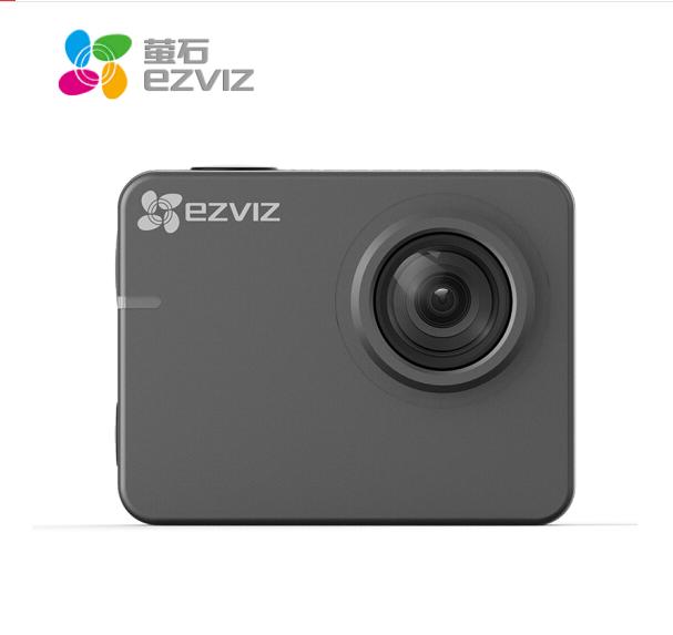 EZVIZ Chuyển động quay fluorit (EZVIZ) S2 vận động thể thao trực tiếp bởi trí thông minh máy ảnh độ