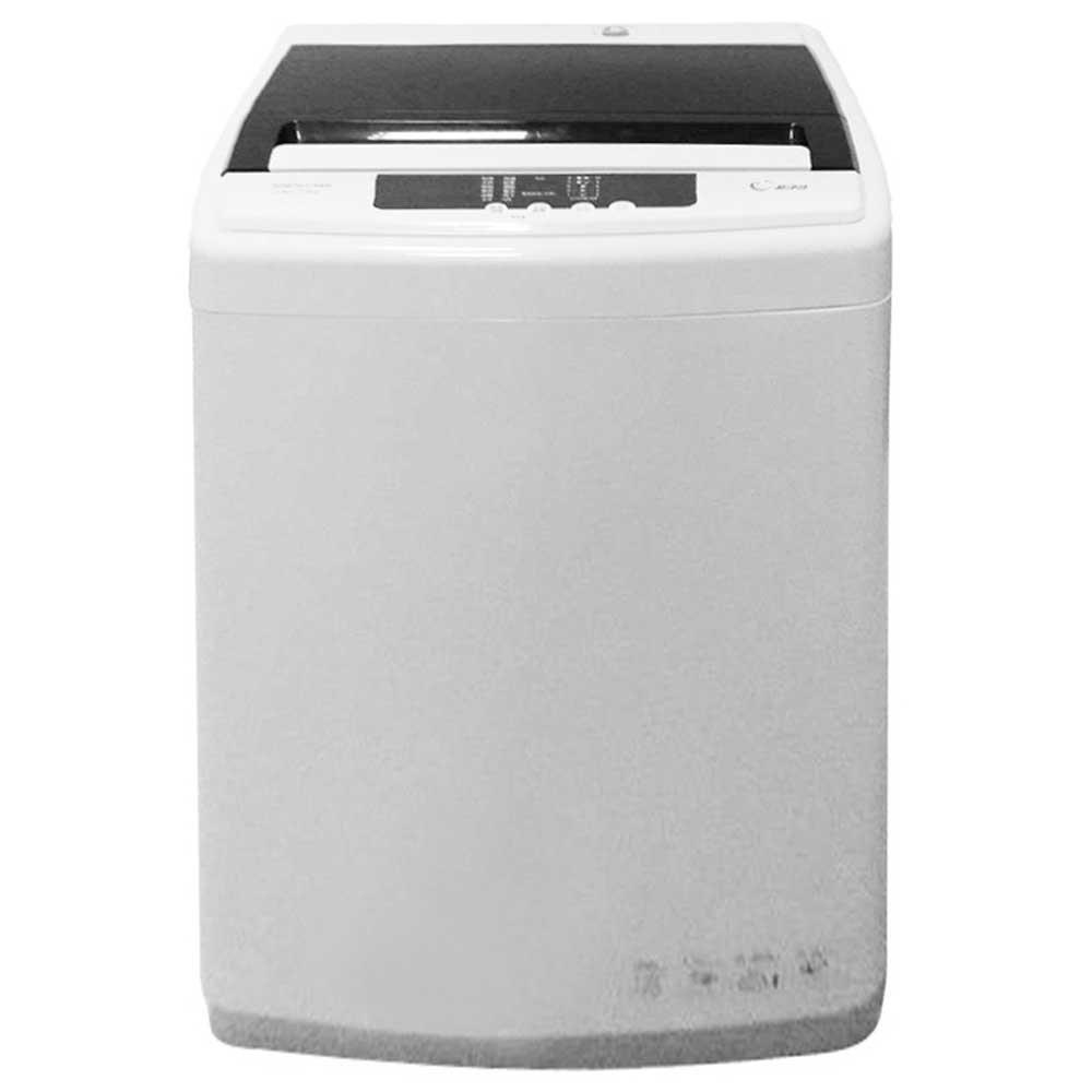 Hisense XQB70-C3006 7 kg trên máy tính tự động hoàn toàn máy giặt (Gray)
