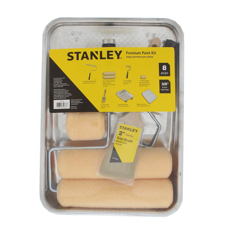 Stanley ptst03508 Sơn Premium Box, 8-Piece