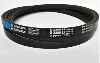 FGHGF Tam giác đưa B - A - C - D - loại dây cao su công nghiệp V đưa dây thắt lưng hình tam giác hẹp
