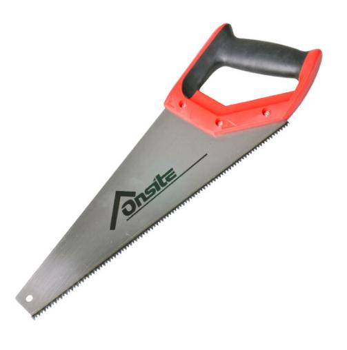 cưa Mở rộng cho (Tactix) 712003 ONSITE series Mộc cưa 350mm (14 inch) bằng tay, cưa tay mài răng cưa