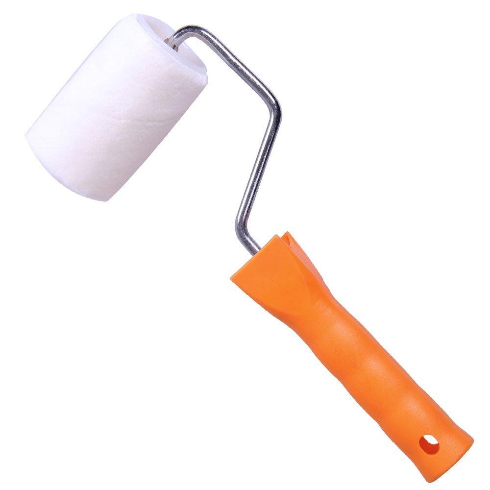 Harden Xơ cứng chải ra đánh trống thùng sơn Sơn công cụ dụng cụ góc trống đánh trống lông bàn chải c