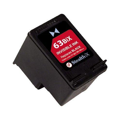 Versacheck tàng hình 9 mực – Hewlett - Packard 63bix (f6u62an) – mực vô hình thay thế việc áp dụng t