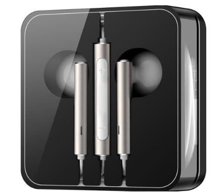 Huawei vừa ráp xong tai nghe tai nghe AM116 nửa nghe lọt tai kiểu 7 6 động cơ V8 P8 vinh quang P9 P1