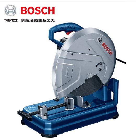 BOSCH (BOSCH) Profiles cắt máy cắt thép có nhiều khả năng máy cưa máy công cụ không có răng cưa GCO2