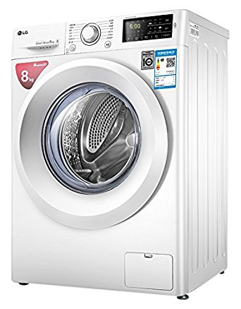 LG WD-M51TNG40 8kg trống thay đổi tần số máy giặt sạch 1400 quay (nhà cung cấp trực giao)