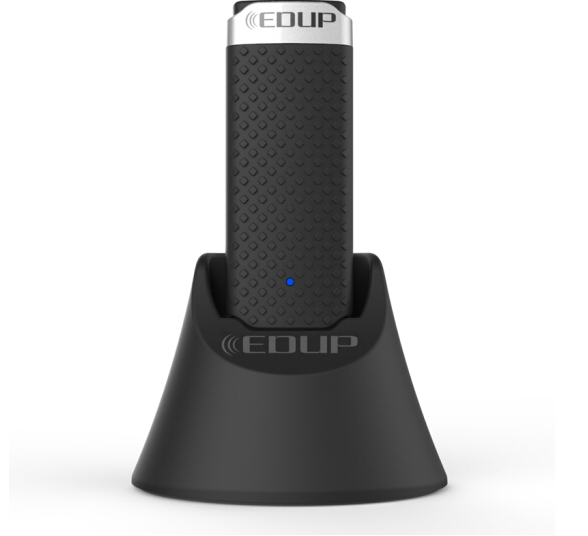 EDUP EDUP EP-AC1610 1200M card mạng không dây tốc độ USB WiFi chiếc laptop. DesktopLanguage