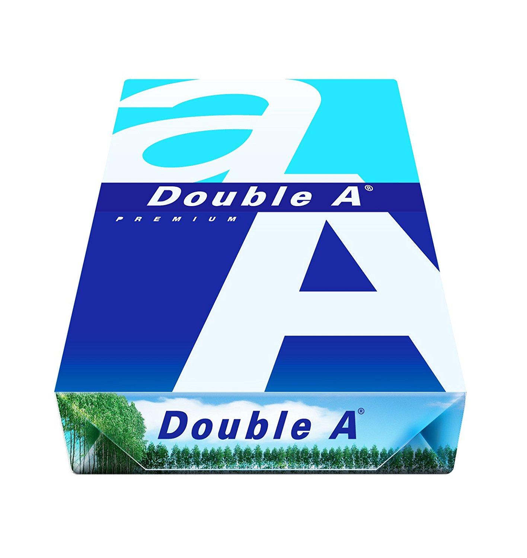 Double A   Double a photo Giấy (A4 80 gram) [phụ kiện điện thoại di động]