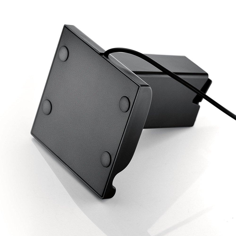 Phụ kiện máy tính bảng  Fitbit sạc pin 2 wmtgubu 2 gói bảo vệ màn & Charging Stand cơ sở CRADLE