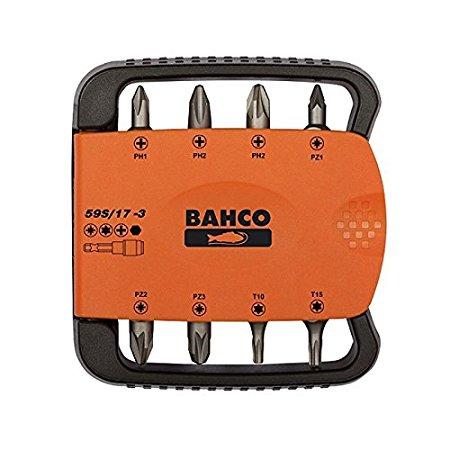 bahco – – 17 pages / bahco 3 vị bộ 17pcs PZ, giá trị pH, Bích - type, sáu sừng.