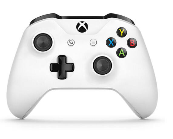 Microsoft (Microsoft) là trò chơi máy tính PC, Xbox 1 bị gục phím Bluetooth, trò chơi cầm Onex tuyết