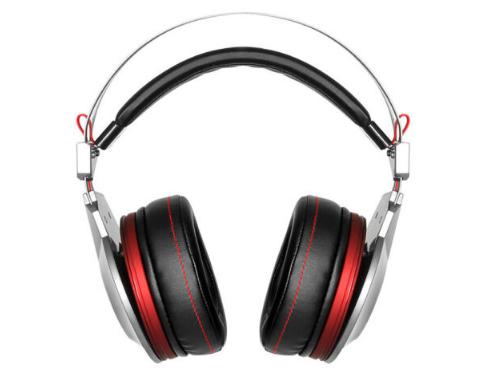 Tai nghe Siberia (XIBERIA) K5 Gaming đầu đeo tai nghe kiểu trò chơi máy tính con chíp sáng đưa sắt m