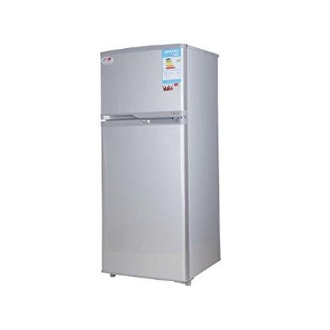 TCL BCD-118KA9 118 lít cửa tủ lạnh (màu xám bạc)